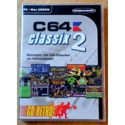 C64 Classix 2 (PC / Mac CD-ROM)
