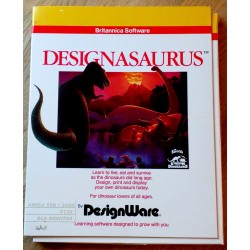 Designasaurus (Britannica Software)
