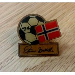 Pin: Fotball VM 1994 - Rune Bratseth
