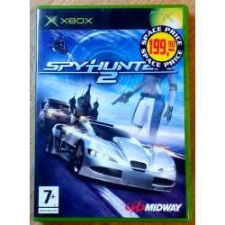 Xbox: Spyhunter 2 (Midway)