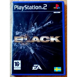 Black (EA Games)