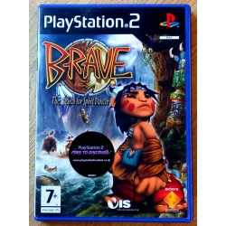 Brave: The Search for Spirit Dancer (VIS)