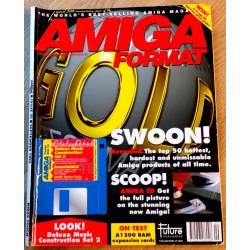 Amiga Format: 1993 - September