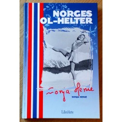 Norges OL-helter - Sonja Henie