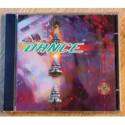 Maximum Dance: Volume 12 (CD)
