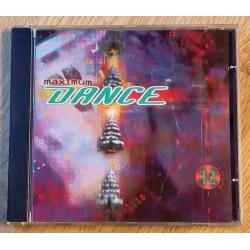 Maximum Dance: Volume 12 (CD)