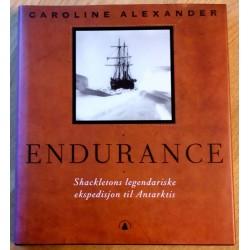 Endurance - Shackletons legendariske ekspedisjon til Antarktis