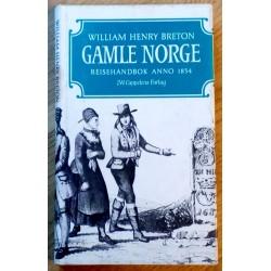 Gamle Norge: Reisehåndbok Anno 1834