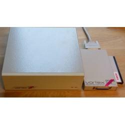 HD til Amiga 500: Vortex System 2000