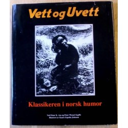 Vett og uvett - Klassikeren i norsk humor