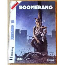 Jeremiah: Nr. 10 - Boomerang (Moderne Serieklassikere)