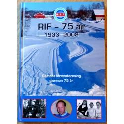 Ramnes Idrettsforening gjennom 75 år