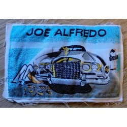 Tøymerke: Joe Alfredo
