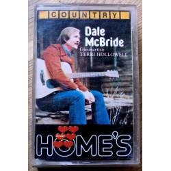 Dale McBride (kassett)