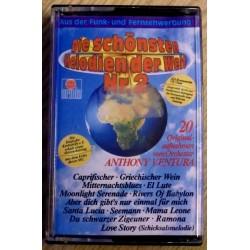 Die Schönsten Melodien der Welt: Nr. 2 (kassett)