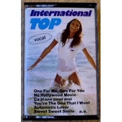 International Top (kassett)