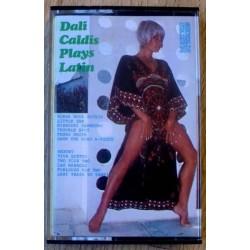 Daldi Caldis Plays Latin (kassett)
