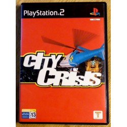 City Crisis (Take2 Interactive)