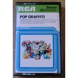 Pop Grafitti: The Early 60's (kassett)
