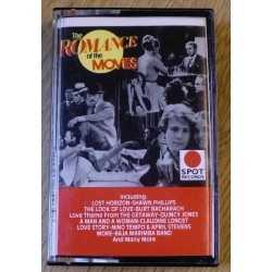 The Romance of the Movies (kassett)