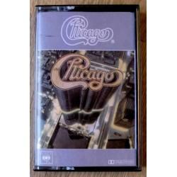 Chicago (kassett)