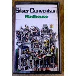 Silver Convention: Madhouse (kassett)