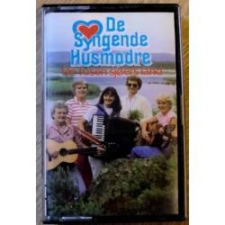 De Syngende Husmødre: De tusen sjøers land (kassett)