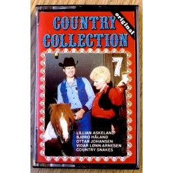 Country Collection 7 (kassett)