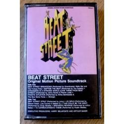 Beat Street (kassett)