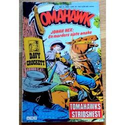 Tomahawk: 1982 - Nr. 3 - Tomahawks stridshest