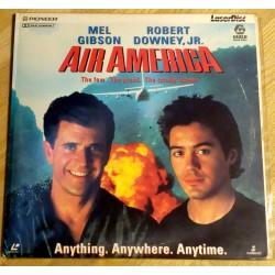 Air America (LaserDisc)