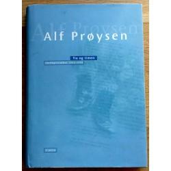 Alf Prøysen: Tia og timen - Lørdagsstubber 1962-1970