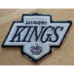 Tøymerke: Los Angeles Kings