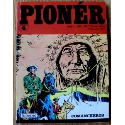 Pioner: 1982 - Nr. 4 - Comancheros