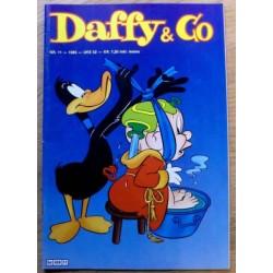 Daffy: 1985 - Nr. 11