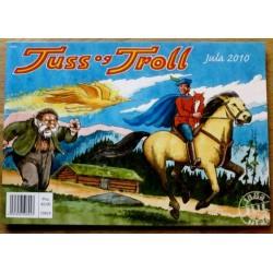 Tuss og Troll: Jula 2010 - Julehefte