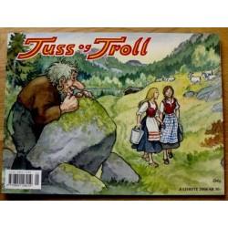 Tuss og Troll: Julehefte 2006