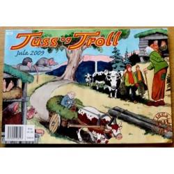Tuss og Troll: Jula 2009 - Julehefte
