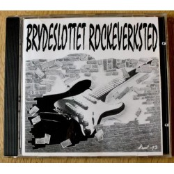 Brydeslottet Rockeverksted - Sandefjord (CD)