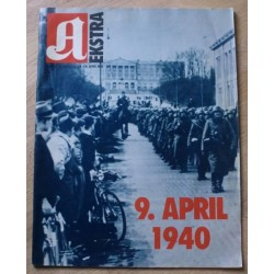 Aftenposten Ekstra: Magasin om 9. april 1940