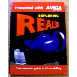 Exploring Real3D: Your essential guide to 3D modelling