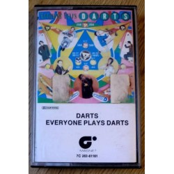 Darts: Everyone Plays Darts (kassett)
