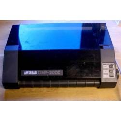 Amstrad DMP-2000 Printer
