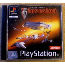 Star Trek Invasion (Activision)