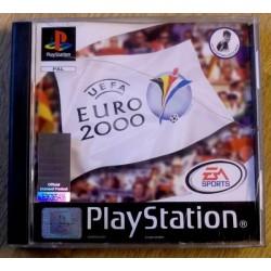 UEFA Euro 2000 (EA Sports)