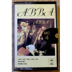 ABBA (kassett)