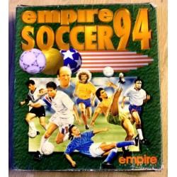 Empire Soccer 94 (Empire Software)