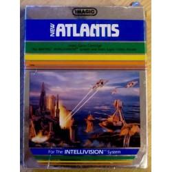 Intellivision: New Atlantis (Imagic)