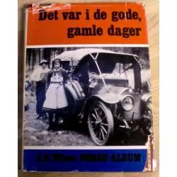 Det var i de gode, gamle dager - A.B. Wilses NORGE-ALBUM