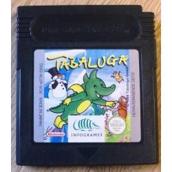 Game Boy: Tabaluga (Infogrames)